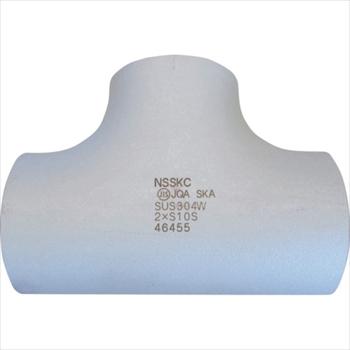 (株)ベンカン機工 ベンカン機工 ステンレス鋼製チーズ [ ST10S100A ]