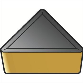 サンドビック(株)コロマントカンパニー サンドビック T-Max S 旋削用ポジ・チップ 2025 [ TCGR060104 ]【 10個セット 】