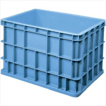 積水テクノ成型(株) 積水 セキスイ槽 S型200 青 [ S200 ]