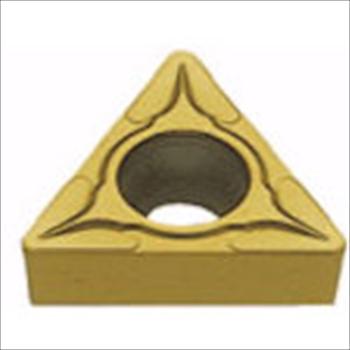 三菱マテリアル(株) 三菱 M級ダイヤコート旋削チップ UE6020 [ TCMT16T304 ]【 10個セット 】