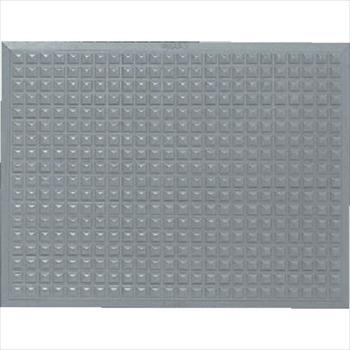 アキレス(株) アキレス 静電気対策クッションマット ソフマット-Dハーフサイズ (5枚入) [ S101C ]