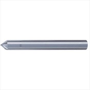 ユニオンツール(株) ユニオンツール 超硬エンドミル テーパ φ1×刃長5.5X片角45° [ SV2120 ]