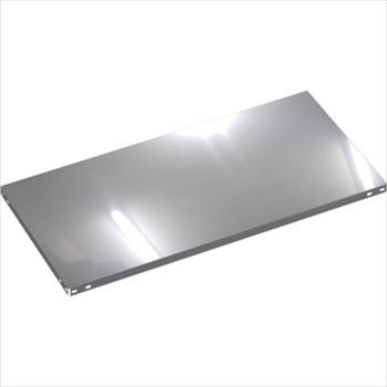 トラスコ中山(株) TRUSCO SUS430製軽量棚用棚板 1200X600 [ SU446 ]