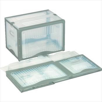 岐阜プラスチック工業(株) リス リスボックス (1S(箱)=5個入) 透明 [ RISUBOX40B2 ]