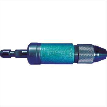 日本ニューマチック工業(株) NPK ダイグラインダ グリップタイプ 軸付砥石用 強力型 15304 [ RG382A ]