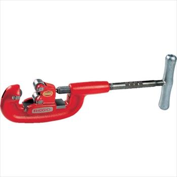 Ridge Tool Company RIDGID 強力型パイプカッター(1枚刃) 2-A [ 32820 ]