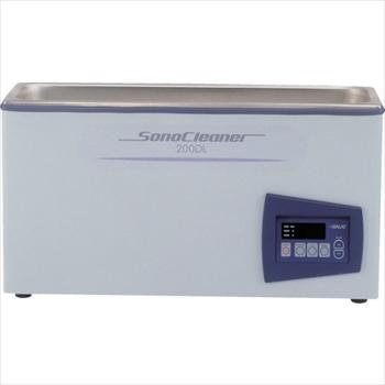(株)カイジョー カイジョー 卓上型超音波洗浄機ソノクリー [ 200DL ]