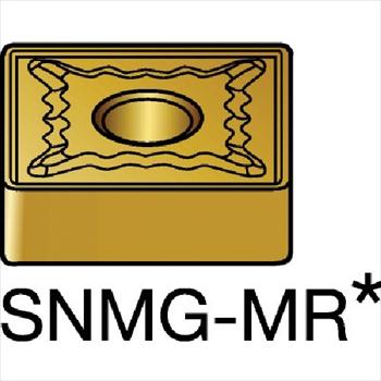 サンドビック(株)コロマントカンパニー サンドビック T-Max P 旋削用ネガ・チップ 4235 [ SNMG120412MR ]【 10個セット 】
