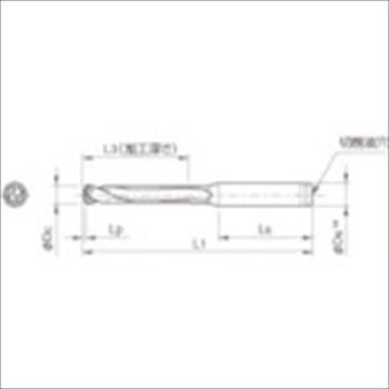 京セラ(株) 京セラ ドリル用ホルダ [ SS14DRC125M5 ]