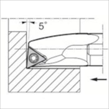 京セラ(株) 京セラ 内径加工用ホルダ [ S20RSTLPR1122A ]