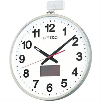 セイコークロック(株) SEIKO SF211S ソーラー屋外用大型電波掛時計 ] 金属枠 527×450×78 金属枠 [ SF211S ], 子ども靴通販 キッズステップ:d88f29d5 --- sunward.msk.ru