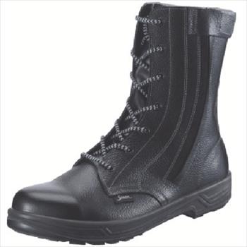 (株)シモン シモン 安全靴 長編上靴 SS33C付 24.5cm [ SS33C24.5 ]