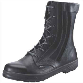 (株)シモン シモン 安全靴 長編上靴 SS33C付 26.5cm [ SS33C26.5 ]