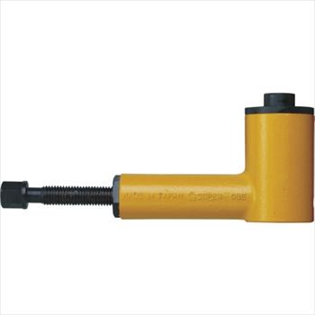 (株)スーパーツール スーパー パワープッシャー(試験荷重:80K・N)ストローク:15mm [ SW8N ]