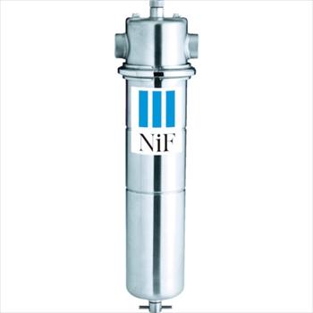 日本フイルター(株) 日本フイルター フィルターハウジングSFHシリーズ [ SFH02N ]