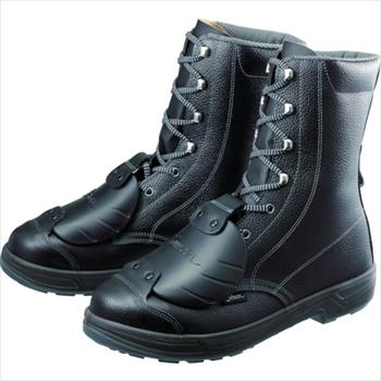 (株)シモン シモン 安全靴甲プロ付 長編上靴 SS33D-6 28.0cm [ SS33D628.0 ]