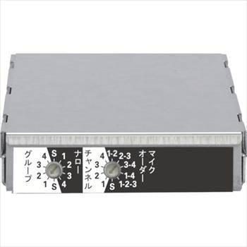 ユニペックス(株) ユニペックス 300MHz帯ワイヤレスチューナーユニット シングル [ SU350 ]