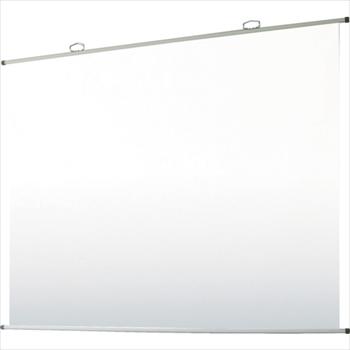 【別倉庫からの配送】 OS 123型 掛図式スクリーン [ (株)オーエス ~ProTool館~ ]:ダイレクトコム SMH123FNWG-DIY・工具
