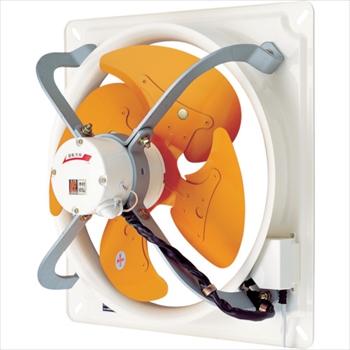 (株)スイデン スイデン 有圧換気扇(圧力扇)ハネ径35cm1速式100V [ SCF35DC1 ]