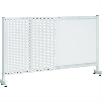トラスコ中山(株) TRUSCO SFP型前パネル ホワイトボード付 1800X1000 W色 [ SFP1801W ]
