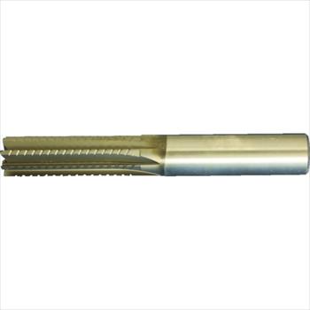 マパール(株) マパール OptiMill-Composite(SCM450)複合材用エンドミル [ SCM4500400Z08RF0008HAHC619 ]