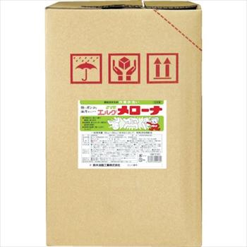 鈴木油脂工業(株) SYK メローナ18L [ S534 ]