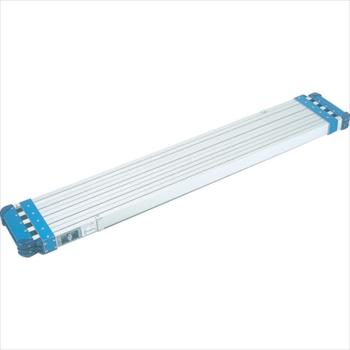 (株)ピカコーポレイション ピカ 両面使用型伸縮足場板STKD型 伸長2m [ STKDD2023 ]