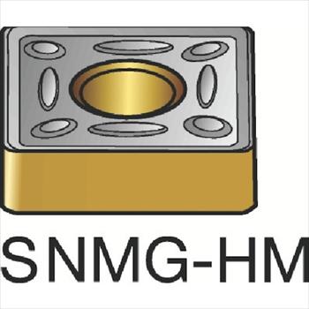 サンドビック(株)コロマントカンパニー サンドビック T-Max P 旋削用ネガ・チップ 2025 [ SNMG250924HM ]【 5個セット 】