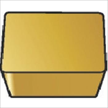 サンドビック(株)コロマントカンパニー サンドビック T-Max 旋削用ポジ・チップ 2025 [ SPUN120312 ]【 10個セット 】