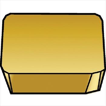 サンドビック(株)コロマントカンパニー サンドビック フライスカッター用チップ 3020 [ SPKN1504EDR ]【 10個セット 】