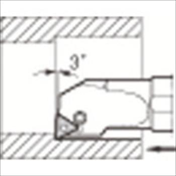 京セラ(株) 京セラ 内径加工用ホルダ [ S40TPTUNR1650 ]