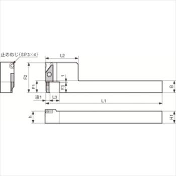 京セラ(株) 京セラ 内径加工用ホルダ [ SVNSR1212M1220XN ]