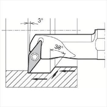 京セラ(株) 京セラ 内径加工用ホルダ [ S16QSVUBR1120A ]