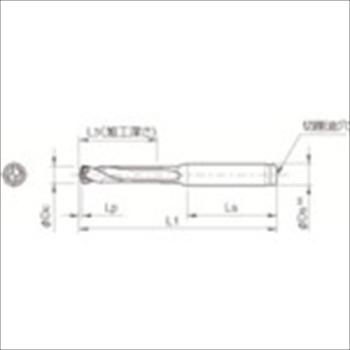 京セラ(株) 京セラ ドリル用ホルダ [ SS25DRC210M3 ]