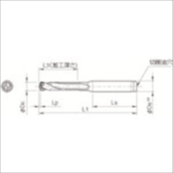 京セラ(株) 京セラ ドリル用ホルダ [ SS25DRC220M3 ]
