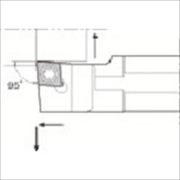 京セラ(株) 京セラ スモールツール用ホルダ [ S16FSCLCL06 ]