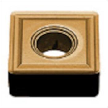 三菱マテリアル(株) 三菱 M級ダイヤコート UE6110 [ SNMG120412MS ]【 10個セット 】