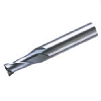 三菱マテリアル(株) 三菱K 2枚刃KHAスーパーエンドミル [ S2MDD1350 ]