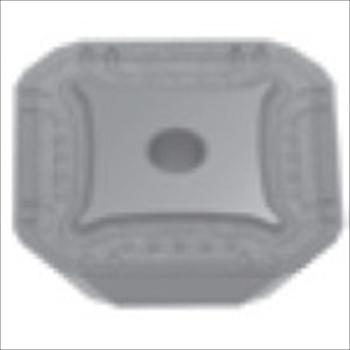(株)タンガロイ タンガロイ 転削用K.M級TACチップ AH130 [ SEKR1203AGPNMS ]【 10個セット 】