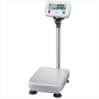 (株)エー・アンド・デイ A&D 防水型デジタル台はかり 150kg/20g [ SC150KAM ]