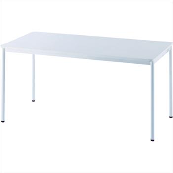 アール・エフ・ヤマカワ(株) アールエフヤマカワ RFシンプルテーブル W1400×D700 ホワイト [ RFSPT1470WH ]