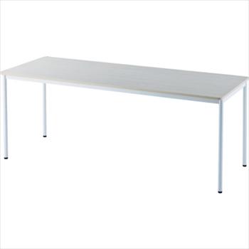 アール・エフ・ヤマカワ(株) アールエフヤマカワ RFシンプルテーブル W1800×D700 ナチュラル [ RFSPT1870NA ]