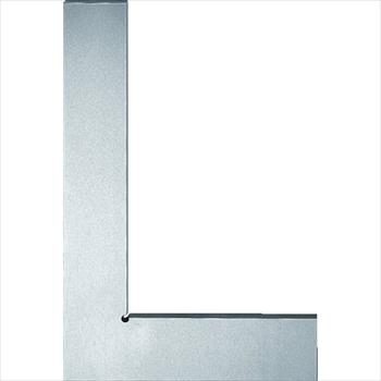 (株)ユニセイキ ユニ 焼入平型スコヤー(JIS1級) 150mm[ ULDY150 ]