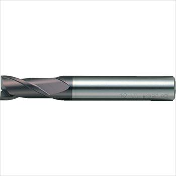 三菱マテリアル(株) 三菱K バイオレットエンドミル11.0mm[ VA2SSD1100 ]