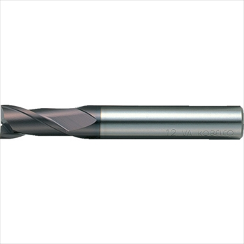三菱マテリアル(株) 三菱K バイオレットエンドミル18.0mm[ VA2SSD1800 ]