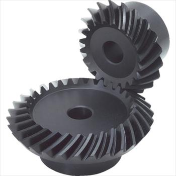 小原歯車工業(株) KHK まがりばかさ歯車SBS4-4518R [ SBS44518R ]