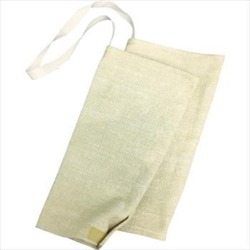 トラスコ中山(株) TRUSCO 生体溶解性セラミック 耐熱腕カバー [ TCAUKA ]