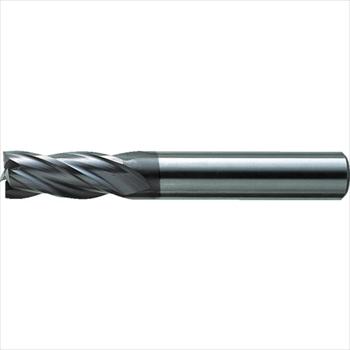 三菱マテリアル(株) 三菱K ミラクル超硬エンドミル[ VC4MCD1000 ]