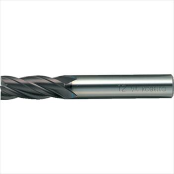 三菱マテリアル(株) 三菱K バイオレットエンドミル20.0mm[ VA4MCD2000 ]