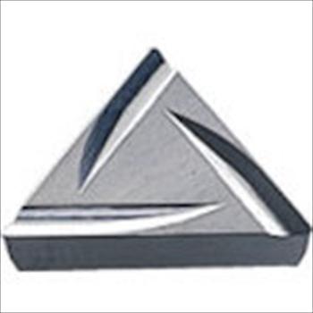 三菱マテリアル(株) 三菱 チップ HTI10 [ TPGR110304L ]【 10個セット 】